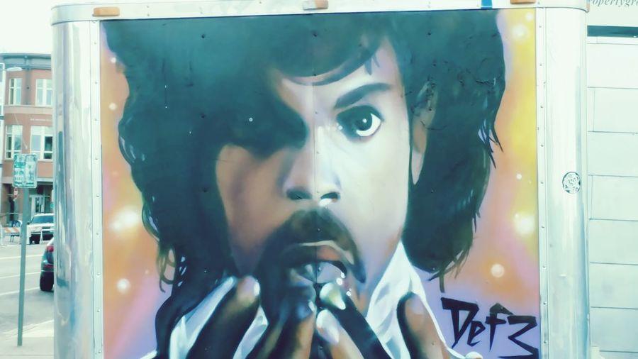 Prince  Prince Purple Rain