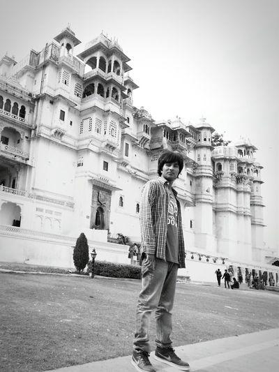 Palace Udaipur Citypalace India Historical Building Royalpalace Rajasthan Traveling Photography First Eyeem Photo