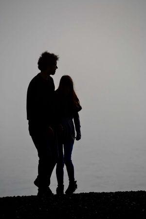 Foggy In Hastings