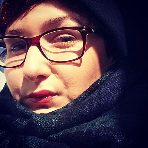 Sleeepy Cozy Winter Sunny Outofwork Ldz Polishgirl