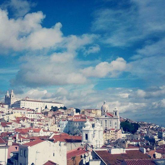 L*I*S*B*O*N 😍💋💓 TBT  Throwbackthursday  Lisbon in November ♡ Love Portugal Lisboa Lx Lisbonlovers Lisbonita LisbonILoveYou AmoteLisboa