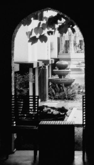 Where the Spa is Maenam Koh Samui Thailand Travelphotography Bnw Bnwphotography Bnwcollection Bnw_captures Bnw_travel Bnw_world Bnw_kohsamui Bnw_thailand