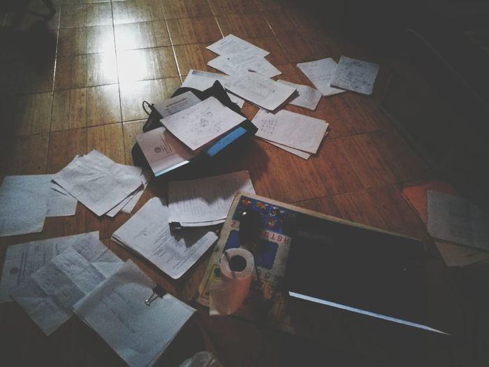 techer Teachers Work Jobs Paper