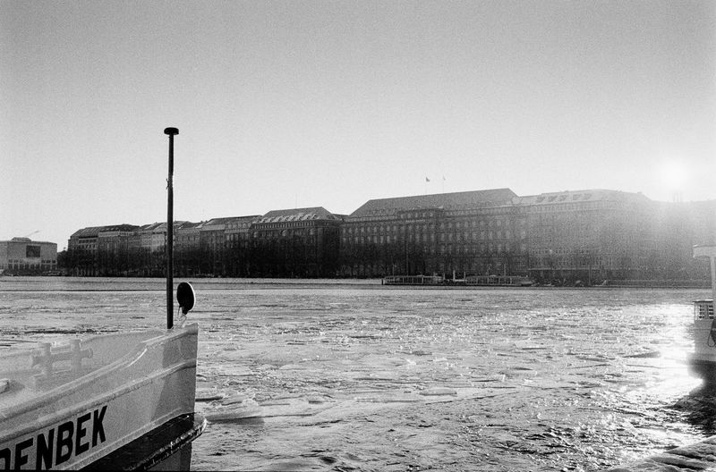 Alster Analogue
