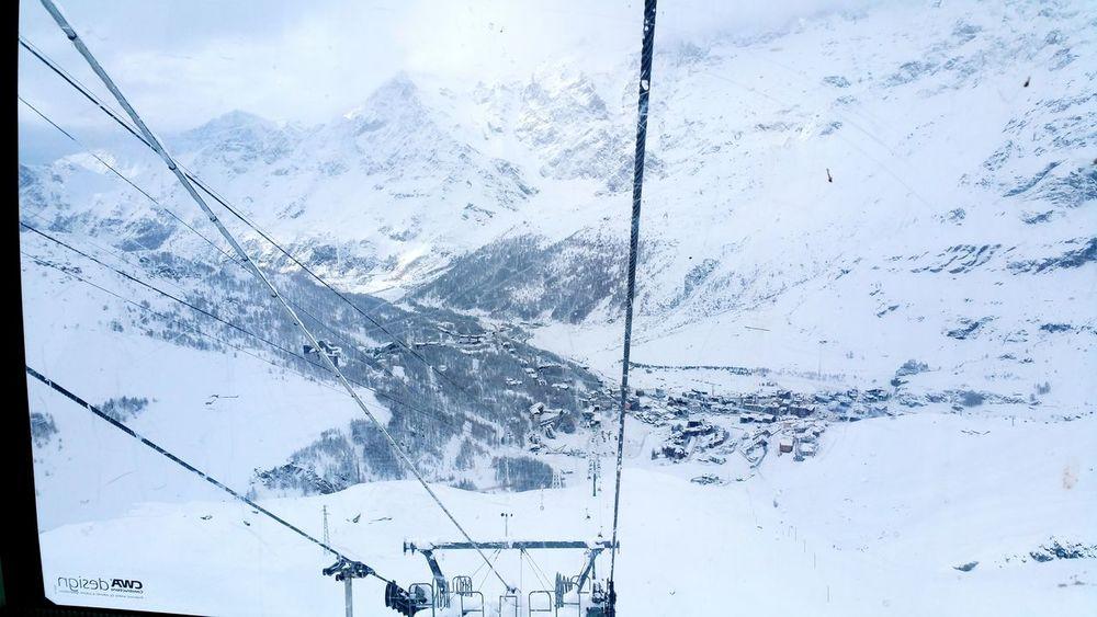Planmaison . Cervinia. Vda Aostavalley First Eyeem Photo
