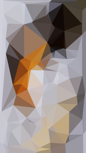 Wallpaper design..... Geometric Shape Abstract Simplicity Vibrant Color Pattern No People Shiny Backgrounds Futuristic Fragility Mobile Wallpaper Wallpapers