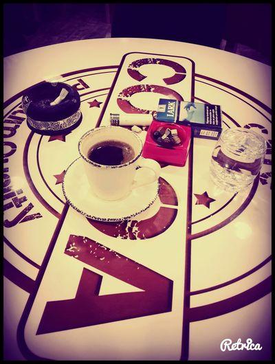 Eycük kahve keyfi yapak be kendimize hiç vakit ayırmayalım mı..?
