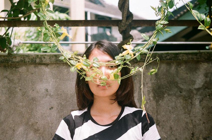 Portrait Sensitivity 35mm