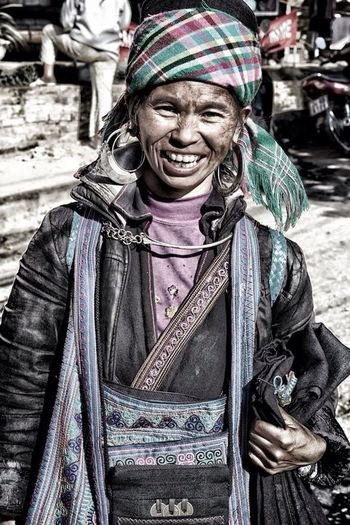 Changing The World Traveling Travel Photography Sapa, Vietnam
