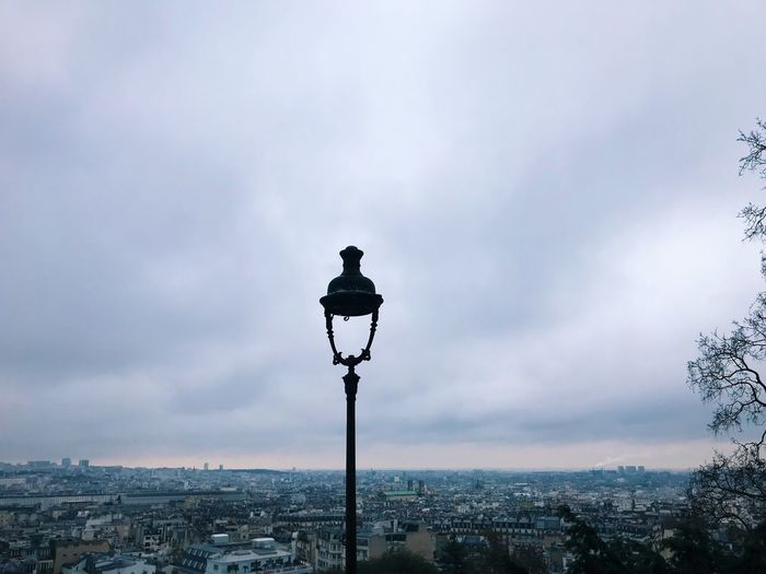 Paris Lighting