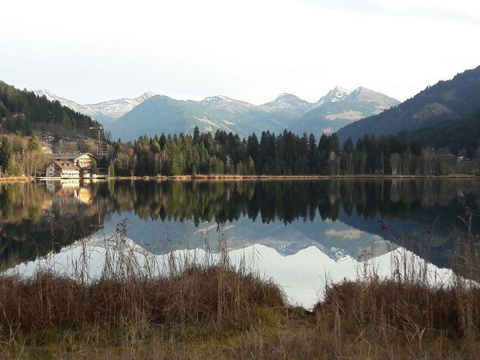Tirol im Herbst First Eyeem Photo