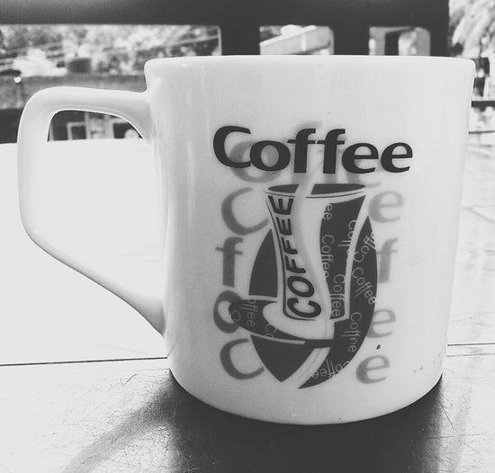 Coffee Day!! Cold Winter ❄⛄ December Hotcoffee Fun Beverage