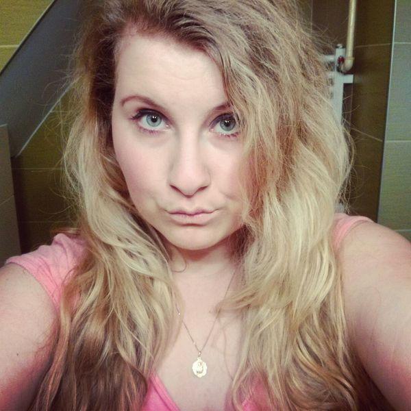 Slavic beauty :-) Slavic Slavicgirl Blonde ♡ Beauty Polishgirl