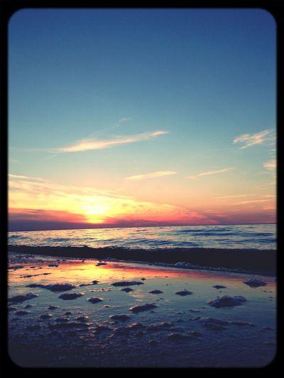 Beautiful Sunset Sunset