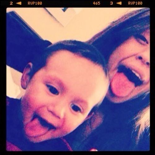 Ain't He Cute?(': I Love Him ❤ Gordo And I {:
