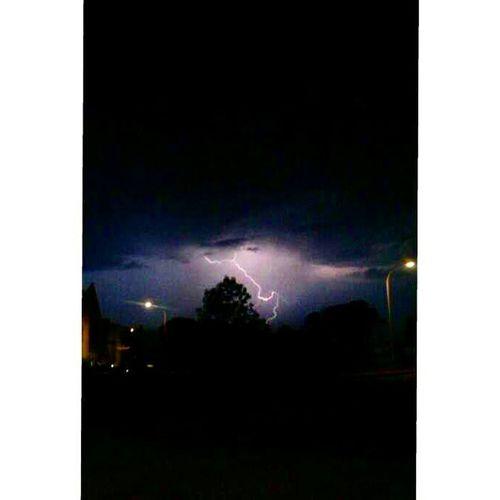 Luarca Lightinthedark Lightning