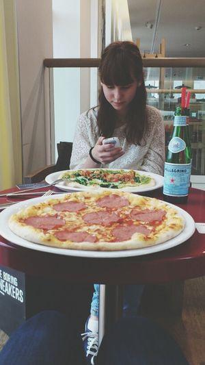 Pizza#love