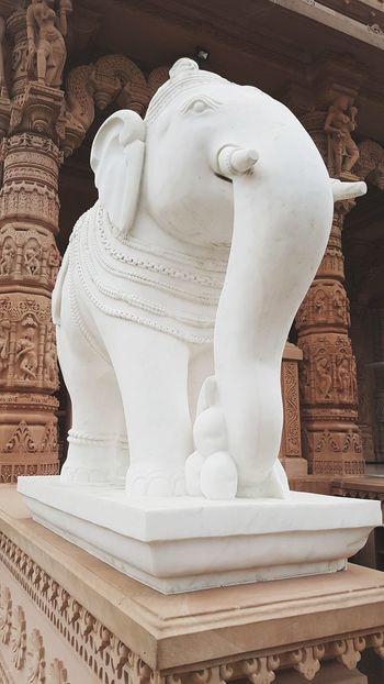 EyeEm Selects History Ancient Architecture Archaeology Carving - Craft Product Travel Destinations Museum Statue White Color Ancient Civilization Sculpture Religion No People Architectural Column Marble Jain Temple Jainism JainTemple JAINISM👏 Jain