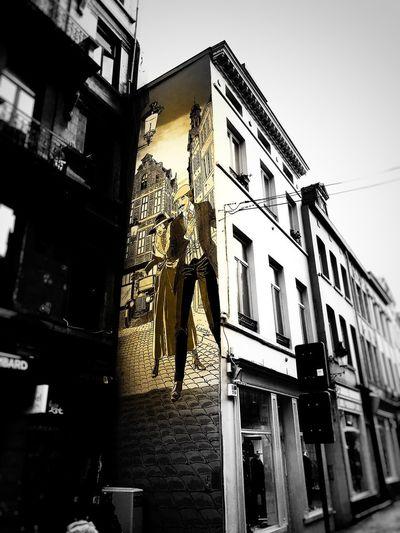 Herge Street