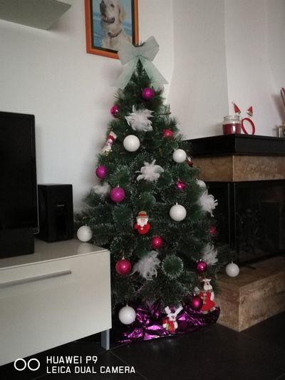 Tree Sirespiraariadinatale Homesweethome Colors Solosorrisi