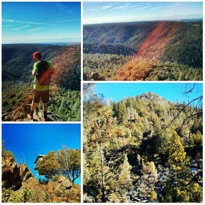 Conquering the peak once more @nahajacuroo Veteran