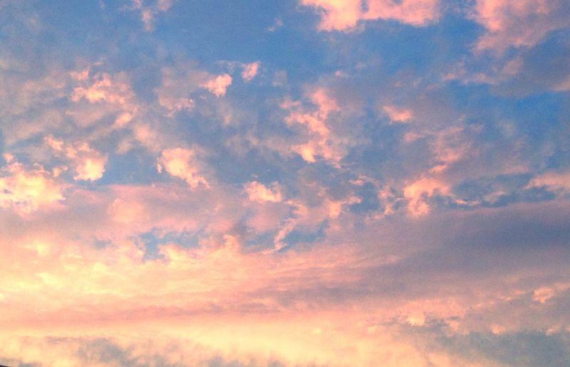 昨日の黄昏 Hello World EyeEm Best Shots Skylovers Sky Collection Twilight Sky EyeEmbestshots EyeEm Nature Lover Sky_ Collection EyeEmBestPics