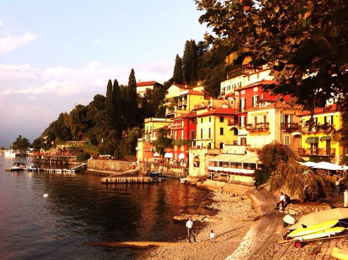 Italy 2016 Holiday Mit Daggi Varenna