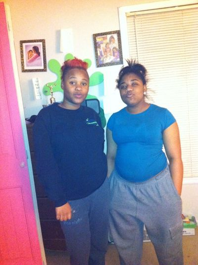 Me & My Sister I'm Ready For Her Too Gone Drop !!