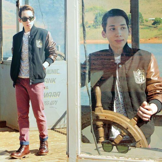 New post on www.menscloset.com.br Street Fashion Street Style Menswear Todays Hot Look