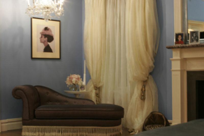 Gossipgirl Blairwaldorf Room