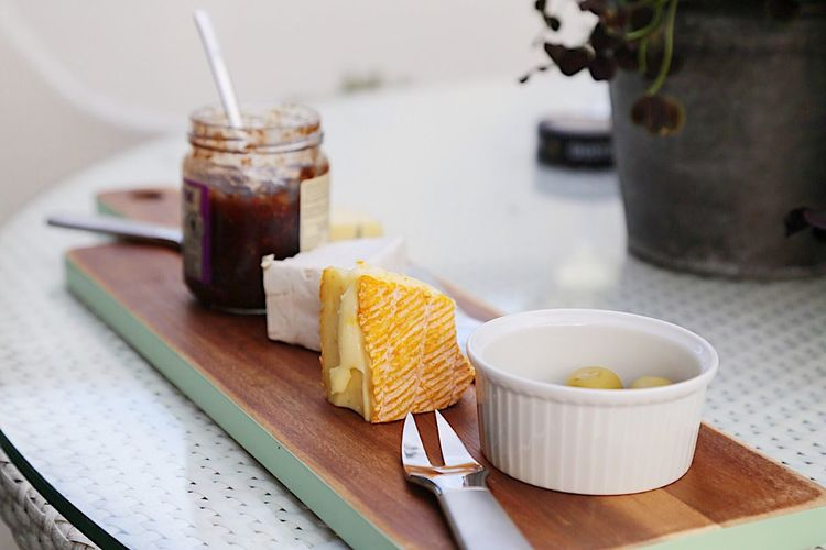Food And Drink Freshness Table Indoors  Food Focus On Foreground No People Close-up Healthy Eating Day Ready-to-eat Cheese Food Photography Outdoors On The Table Marmelade Still Life Still Life Photography
