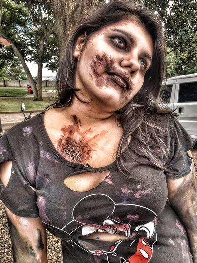PowerShot SX60HS Honduras ♥ ParqueNacionalElPicacho Zombie ElValleContaminadoShortfilm Dead Contaminacion IGA'sFilmFestival VivaHonduras ShortFilm