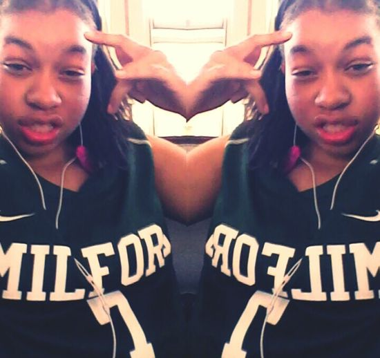 my face bout ugly ann $h!‡ but #millerpride