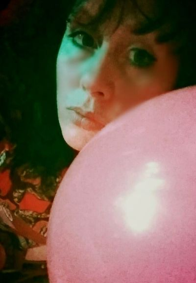 ballonnen, That's Me, Curious
