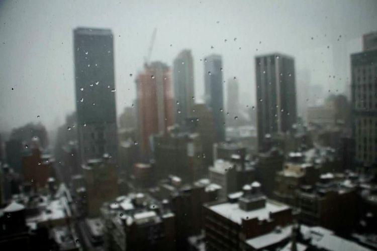 NYC birthday trip ❤ Newyorkcity 21stbirthday Manhattan