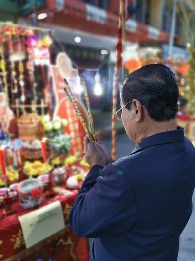 Incense Asian