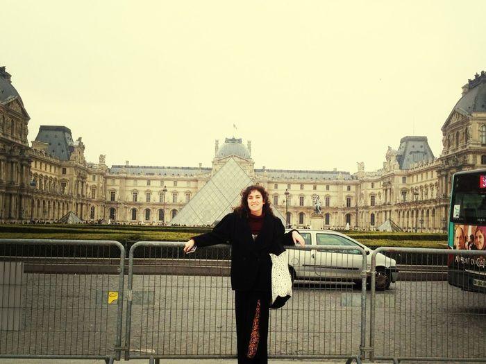 Louvre-in It <3