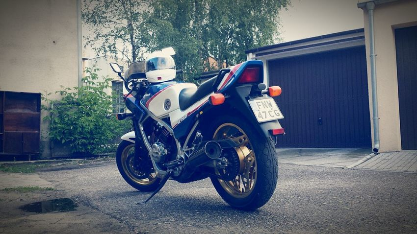 Relaxing Enjoying Life Hi! Hello World Hanging Out First Eyeem Photo Motorcycle Motorbike Honda Chilling