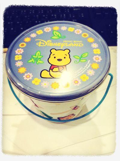 Cookies Disneyland Yummy♡ Gifts