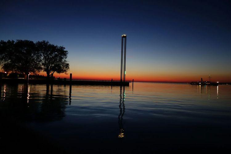 Noice Sunset First Eyeem Photo