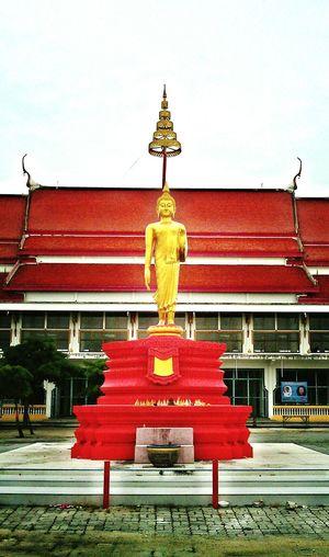 WAT NONG TAMLUENG,CHONBURI,THAILAND First Eyeem Photo