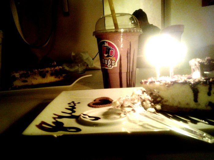 Pastries Cheerleading Cheese Cake Cheesecake♥ Milkshake Milkshake♥ Milkshake✌ Oreo Oreos Oreocheesecake