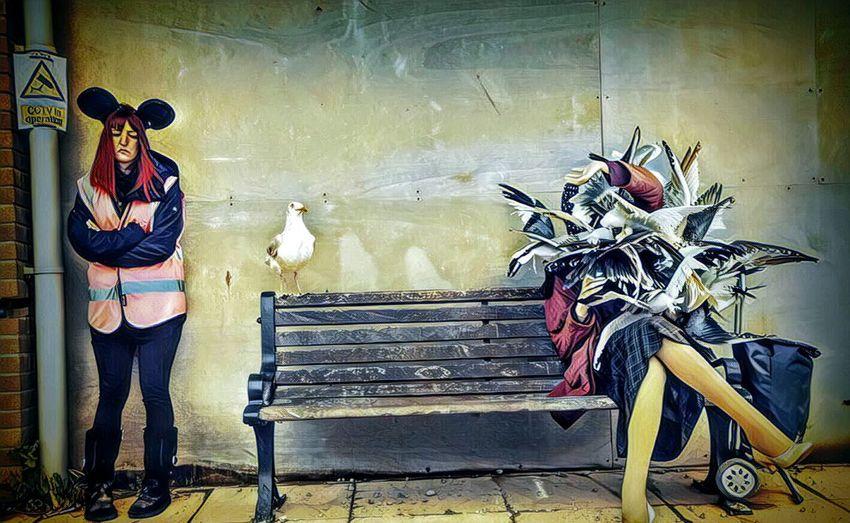 Banksy Dismaland® BanksyBristol