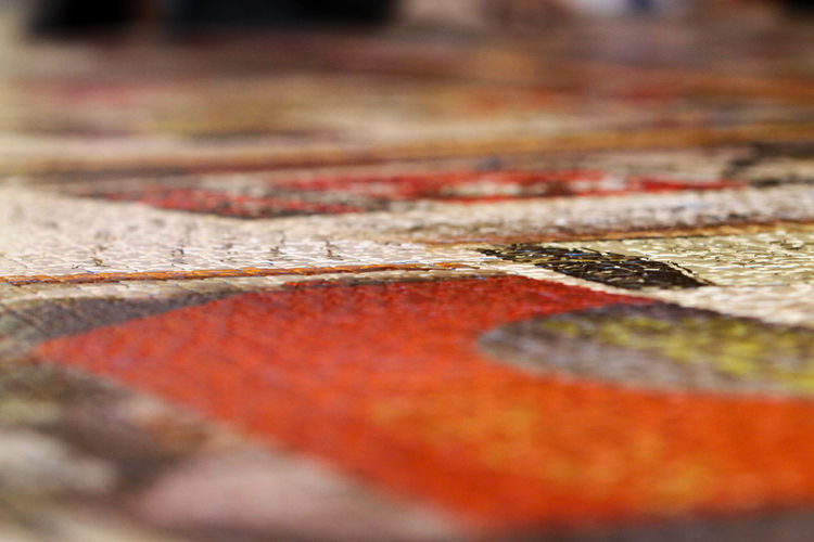 Ravensburgerspiele Art And Craft Backgrounds Close-up Extreme Close-up Full Frame Game Multi Colored No People Pattern Puzzle  Ravensburgspielt Red Selective Focus