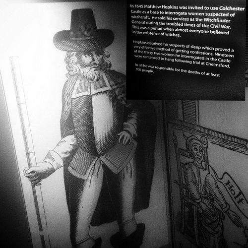 Witchfinder General. Witchfindergeneral Mathewhopkins