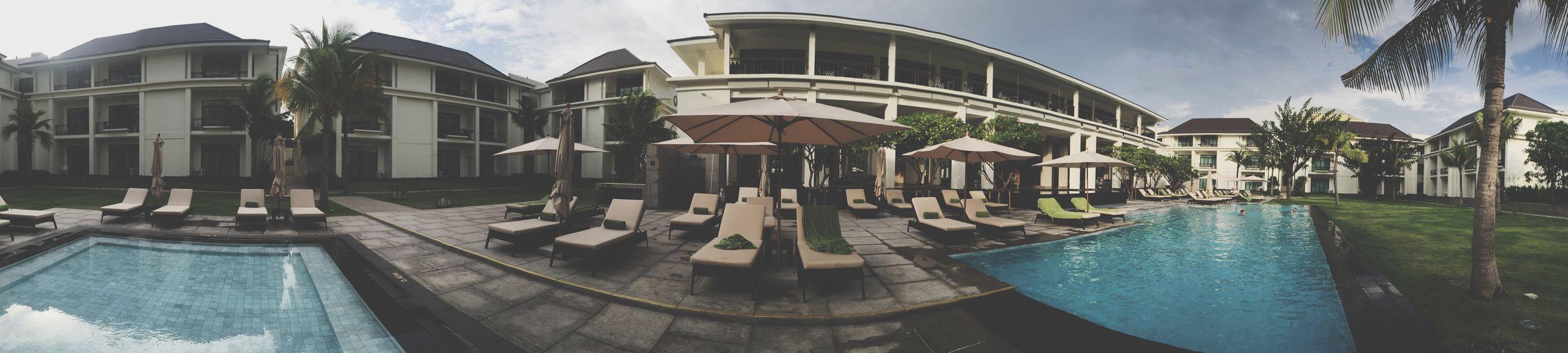 U Sathorn Bangkok Sathorn1 Ngamdupree Hotel Luxury 24hours Bangkokeater Hotel View Panorama