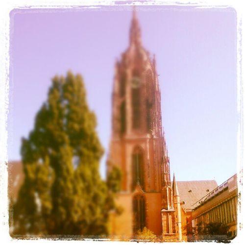 #Dom #Frankfurt