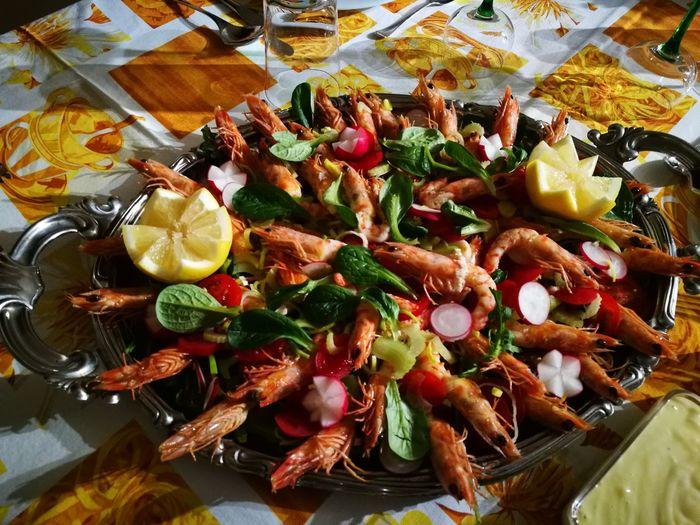 Food First Eyeem Photo