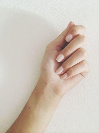 Perfect nails ? Nail Nail Art Self Nail Nails