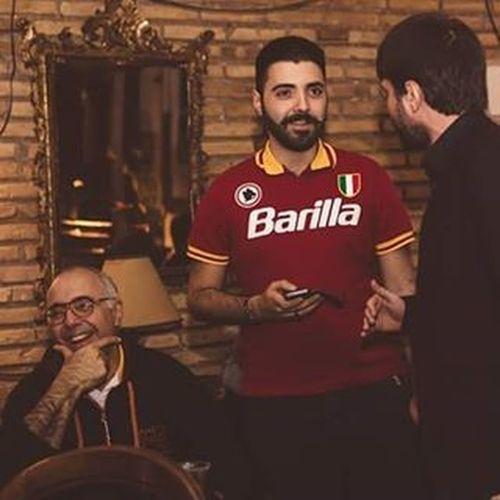 Old style Serieromanista